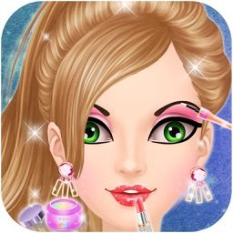 Fashion Show Makeover - Girls Game