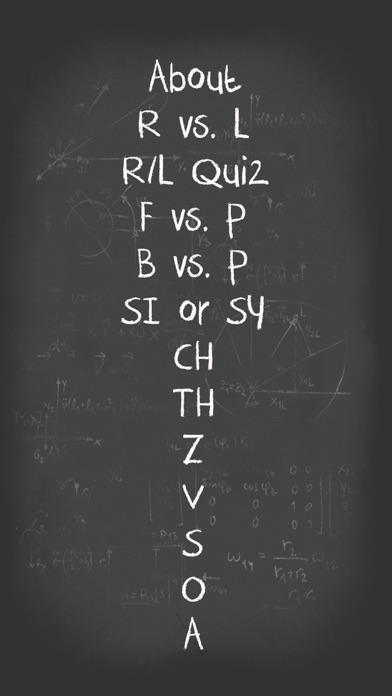 영어 발음 연습 (English Pronunciation for Korean Learners) screenshot three