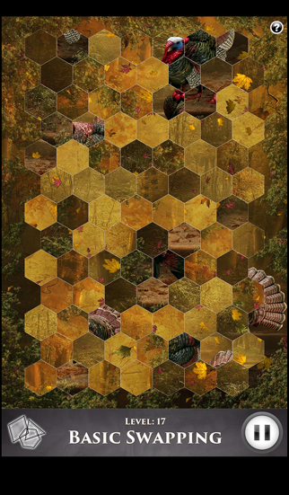 Hidden Scenes - Holidays screenshot two
