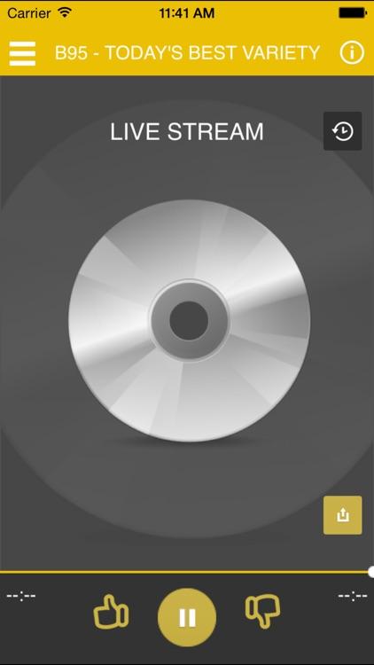 B95 WDKB-FM