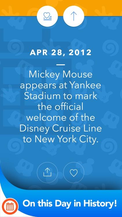 Disney Moment screenshot-3