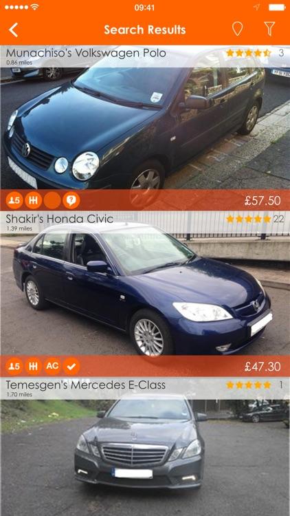 easyCar Club – Local Car Rental
