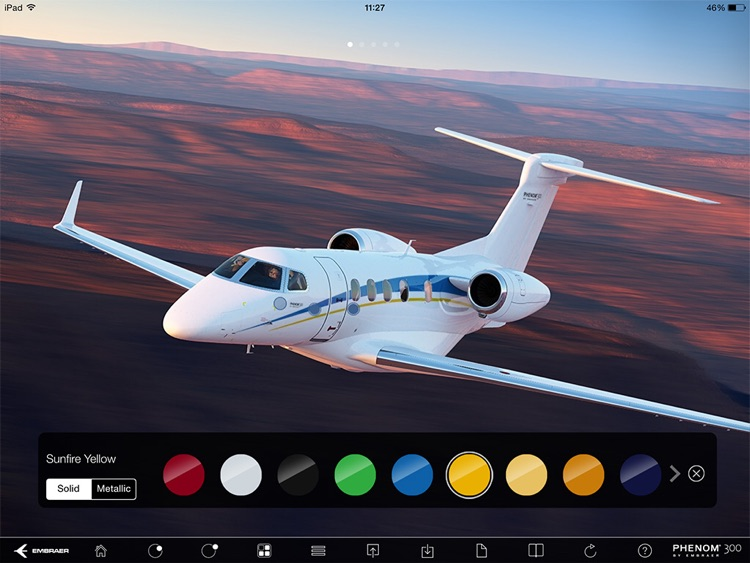 Phenom 300E Configuration Tool screenshot-4