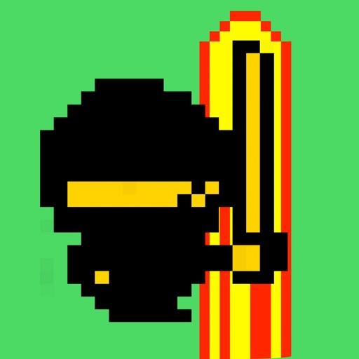 Iron Hand: Angry Ninja