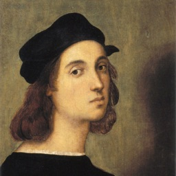 Raphael 161 Paintings HD 180M+  Ad-free