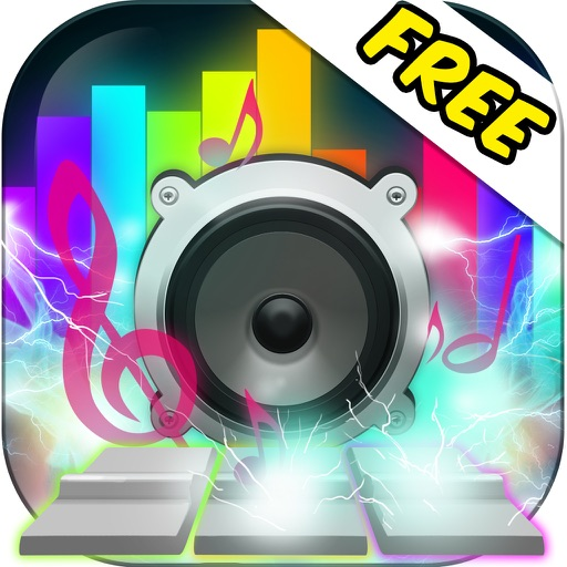 MPC Dubstep Hero iOS App