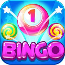 Bingo Candy Blast 2 - play big fish dab in pop party-land free