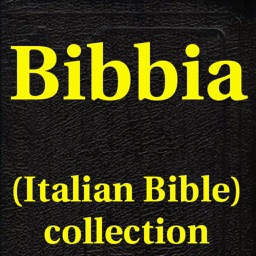Bibbia(Italian Bible Collection)