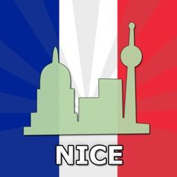 Nice Travel Guide Offline
