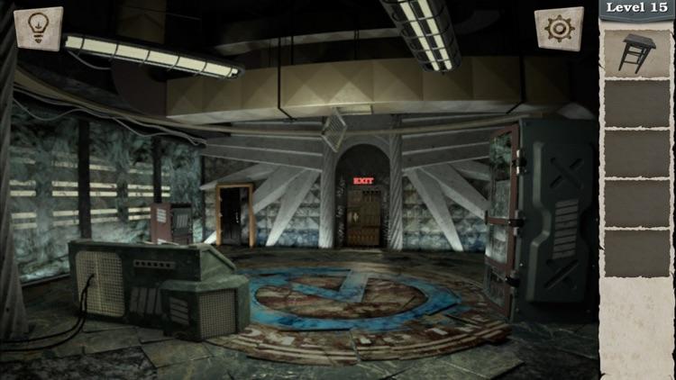 Horror Escape screenshot-4