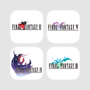 FINAL FANTASY 6+1-in-One
