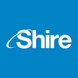 Shire IR Briefcase