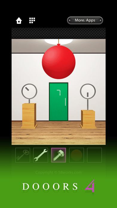 脱出ゲーム DOOORS 4のおすすめ画像1