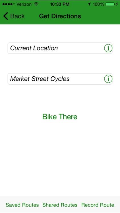 California Bike App screenshot-4