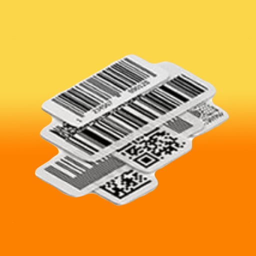 CardScan - Barcode & QR code scanner/generator