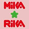 めくって遊ぼうMIKA*RIKAアイコン