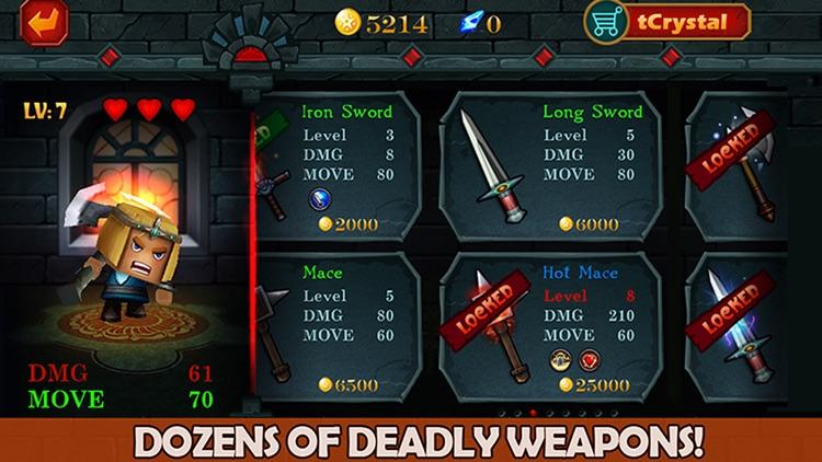 TinyLegends™ Crazy Knight screenshot-4