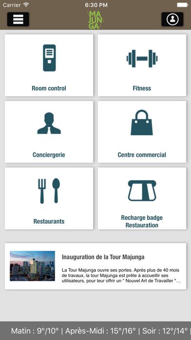 Screenshot #1 pour Majunga