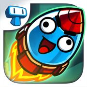 Space Rockets - 火箭游戏