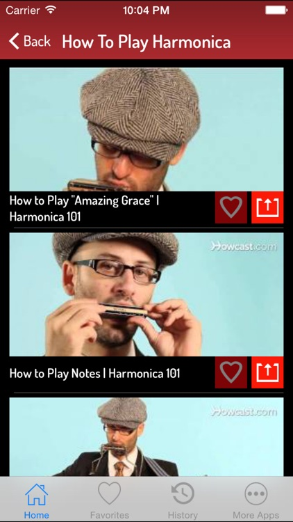 How To Play Harmonica - Ultimate Video Guide