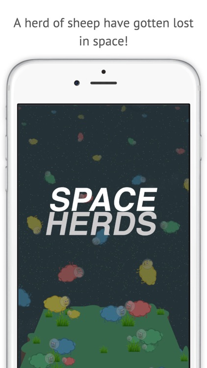 Space Herds