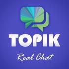 TOPIK Realchat icon