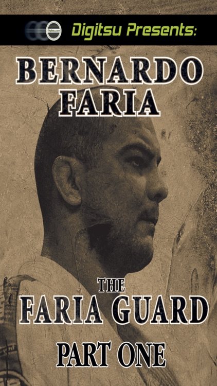 Bernardo Faria - Faria Guard Part One