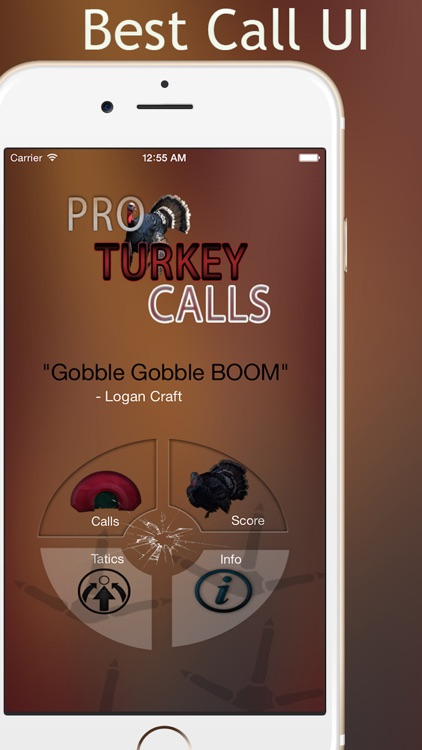 Turkey Hunting Tools and Pro Calling