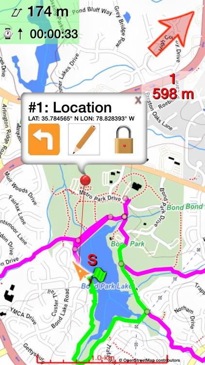 Track-n-Trail screenshot-3