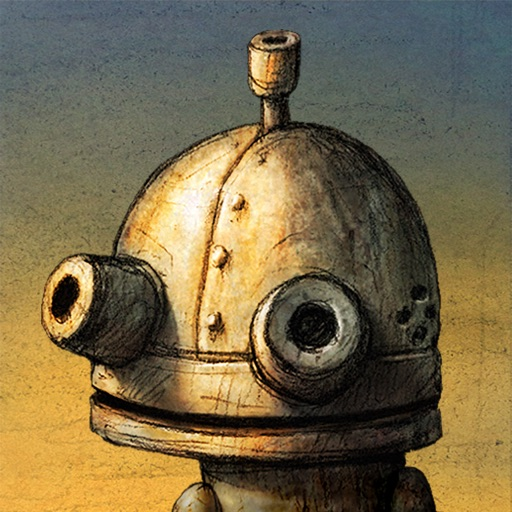 Machinarium Pocket Edition