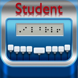 Braille Pad Student