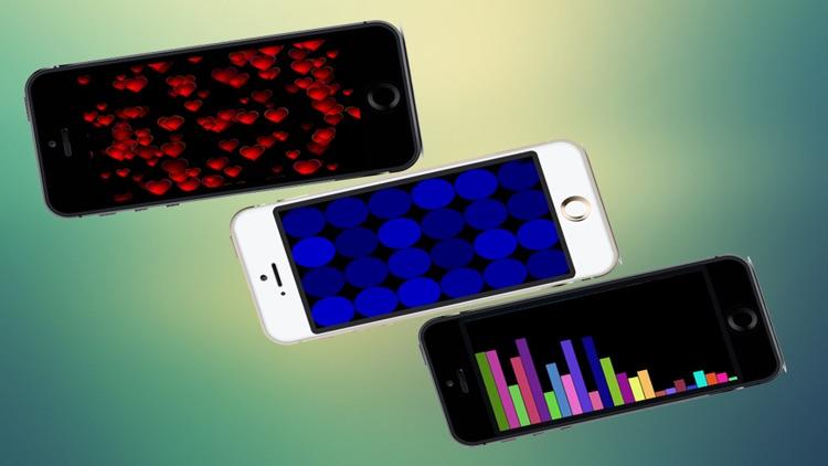 Music Skins For iPod - Music Surge screenshot-4