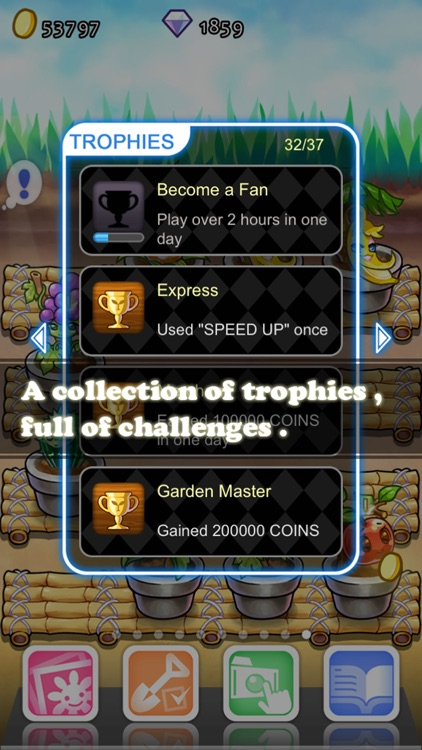 Grow Legends: Magic Flower Pot screenshot-4