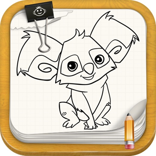 Learn To Draw Animal Jam