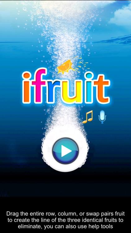 iFruit New screenshot-4