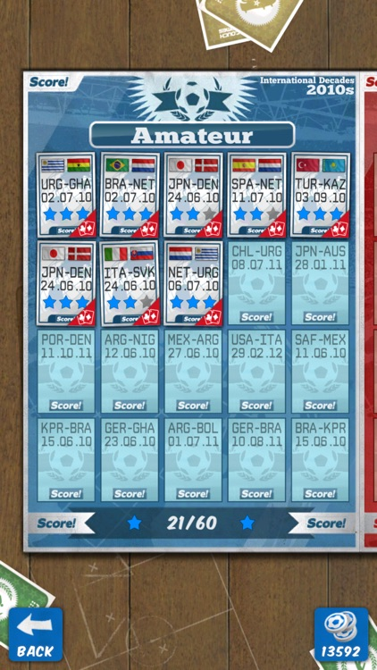 Score! World Goals screenshot-3
