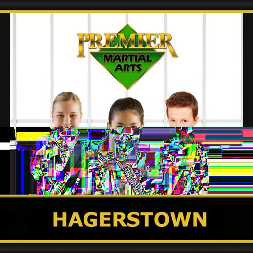 Premier Martial Arts Hagerstown