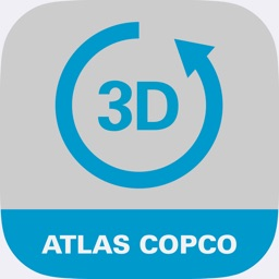 Atlas Copco Gas & Process Augmented Reality