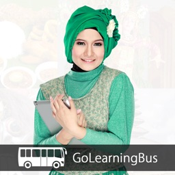Learn Indonesian via Videos by GoLearningBus