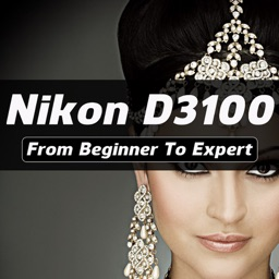 iD3100 - Nikon D3100 Guide And Training