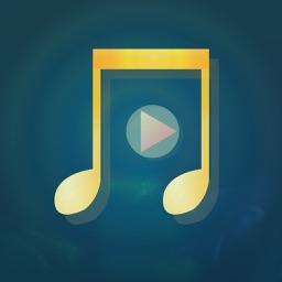 Audio Music Mix Player Hd Arelaxsound By Linloole