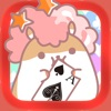 AfroHamster FreeCell●Great for time killing or brain training!