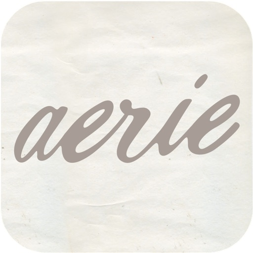 Aerie for iPad
