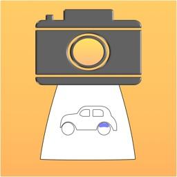 DrawingCamera