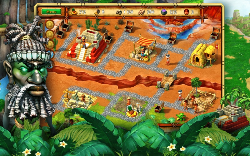 Moai: Build Your Dream screenshot 5