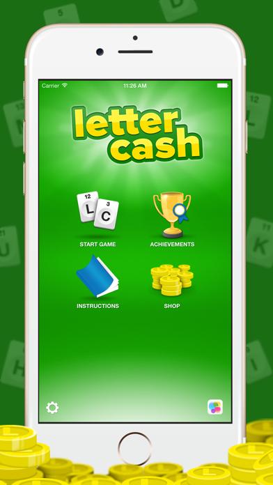 点击获取Lettercash - Puzzle with letters and numbers