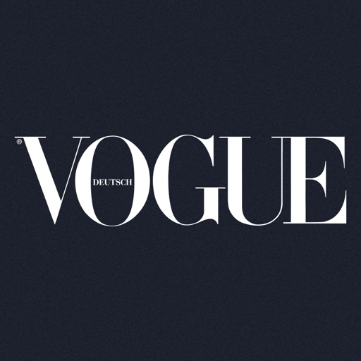 Vogue (Deutsch) icon