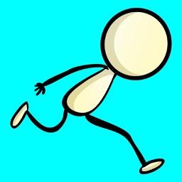 Stickman Jump - Don't Make Them Fall Or Fight!