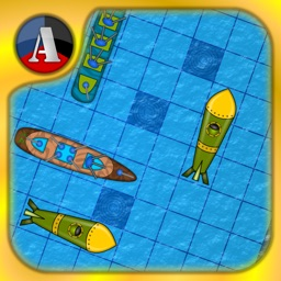 Battleship At Sea War
