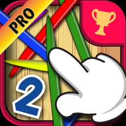Pick-Up Sticks 2 Pro